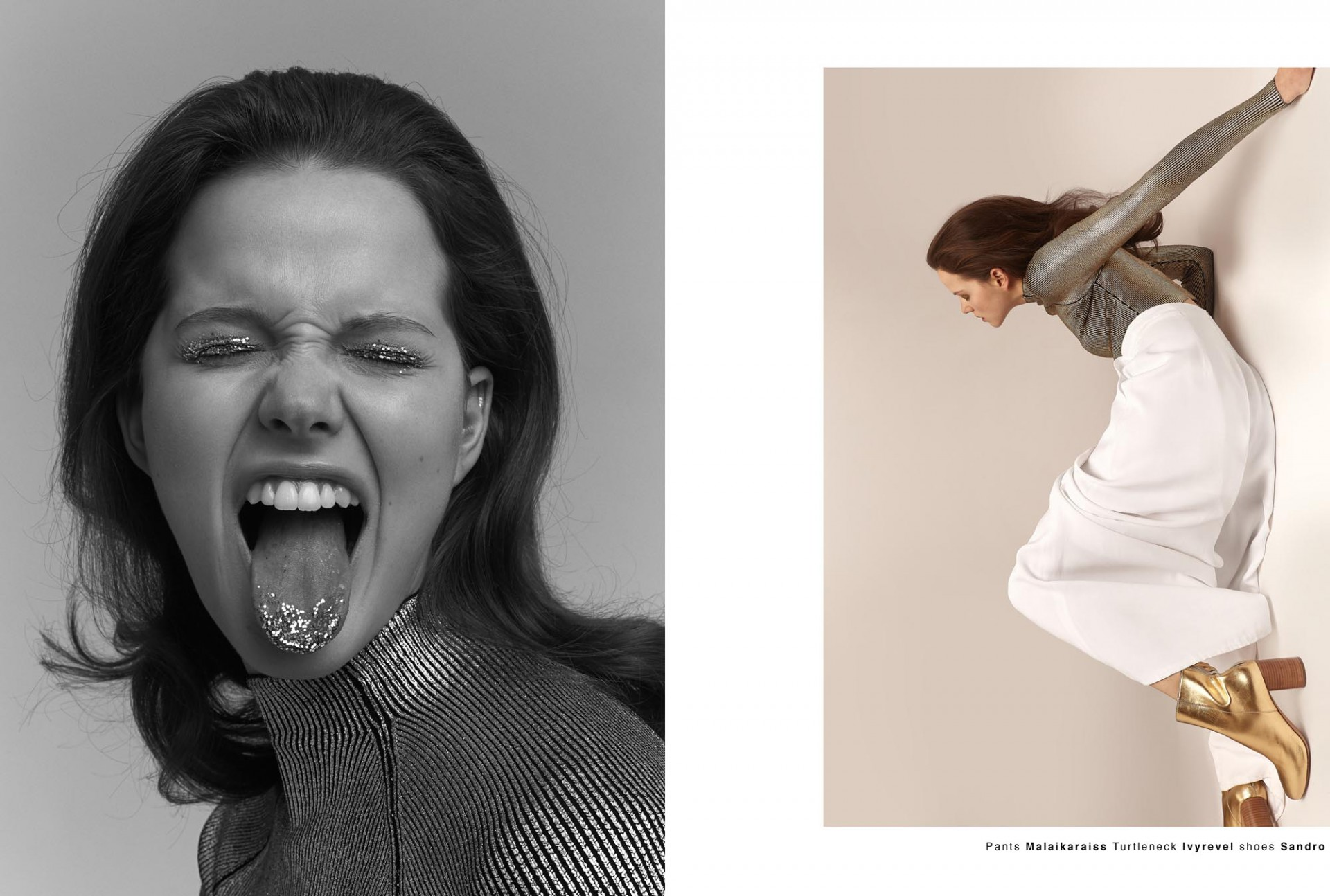 Ricarda Venjacob Styling Lovesome Magazine