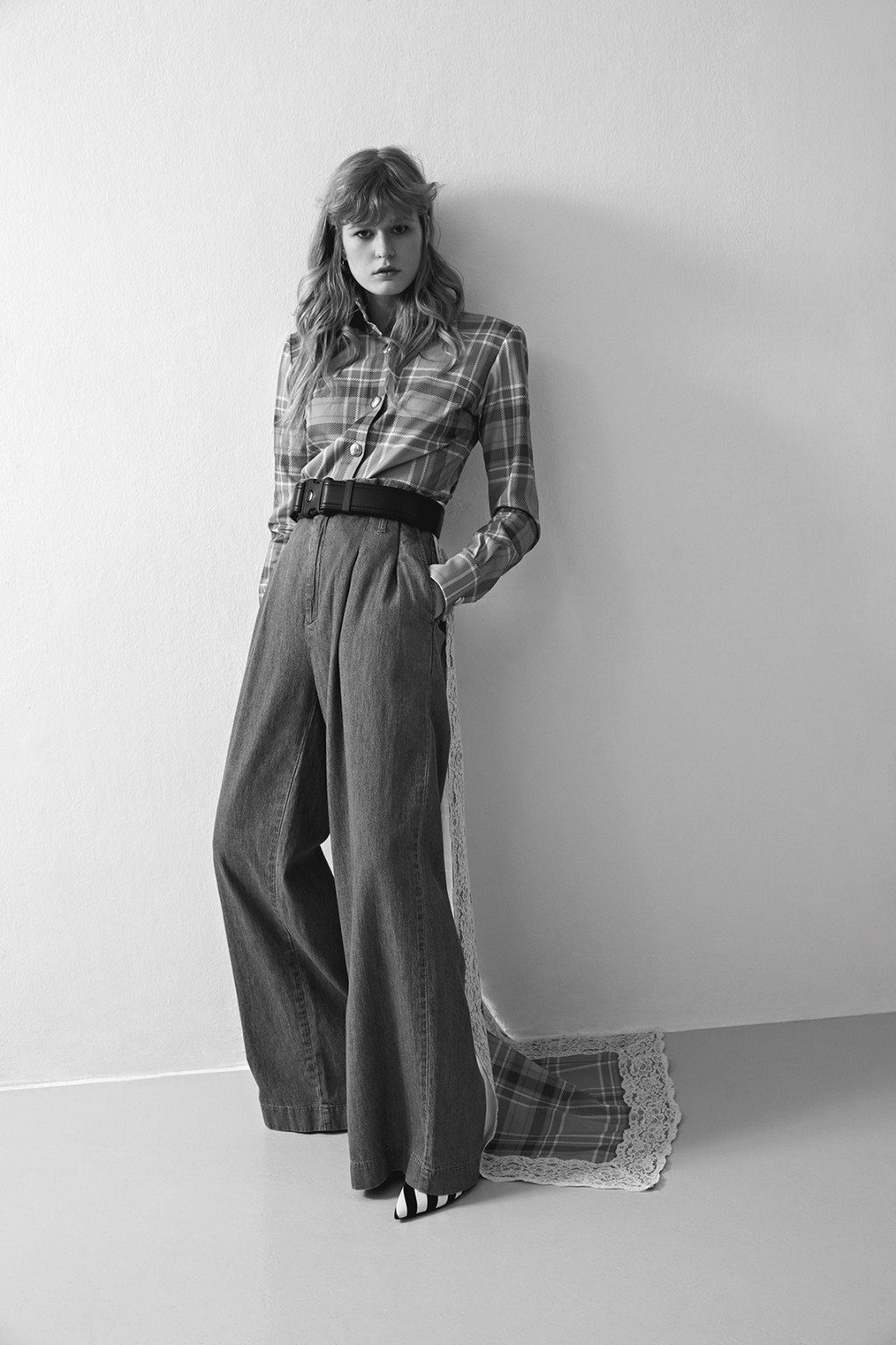 Ricarda Venjacob Styling L'Officiel