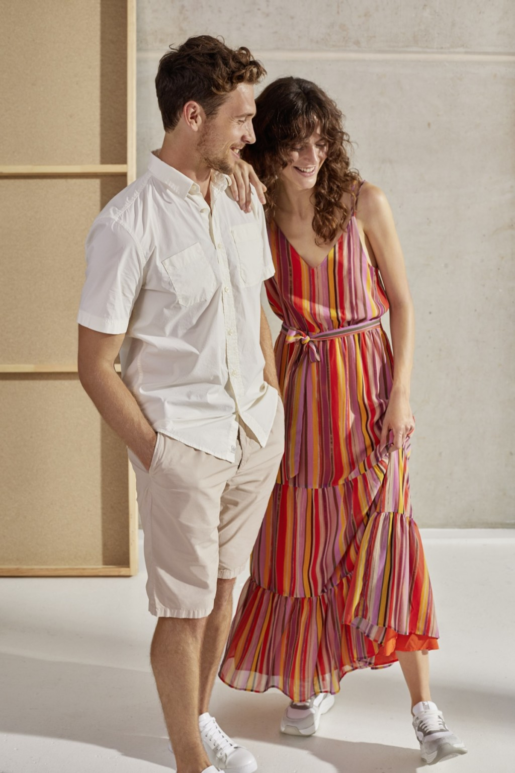Ricarda Venjacob Styling Commercial