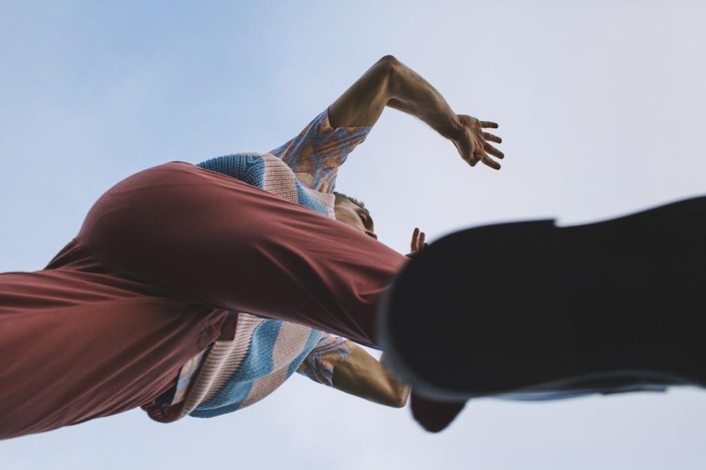 Ricarda Venjacob Styling Jump