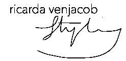 Ricarda Venjacob Styling